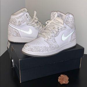 Air Jordans OG Laser